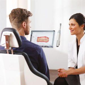 نگاهی به دندانپزشکی دیجیتال