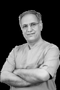 پروفسور محمد بیات