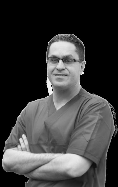 Dr. Omid Mashouf Moghadam