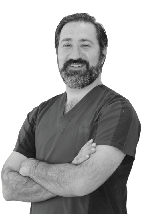 Dr. Amir Reza Moayer