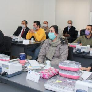 یازدهمین دوره DDA برگزار شد