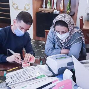 برگزاری اولین دوره DDA در شعبه اصفهان